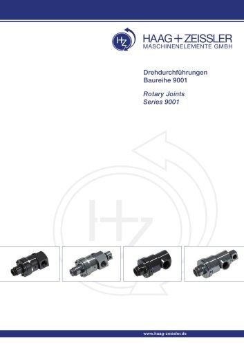 Series 9001 ND