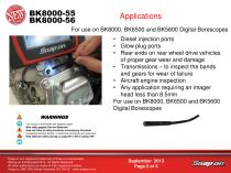 BK8000 - 55 / BK8000 - 56 - 2