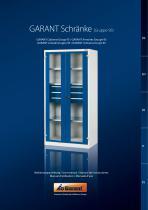 GARANT Cabinets Group 95