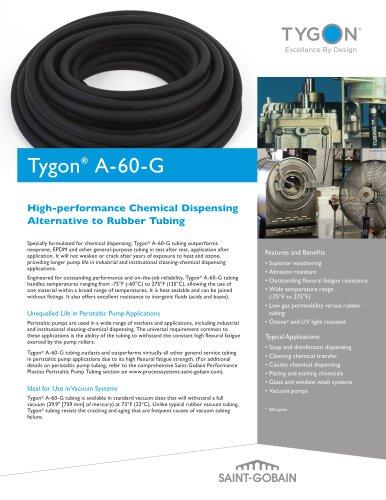 Tygon® A-60-G