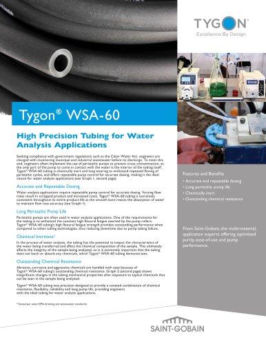 Tygon® WSA-60