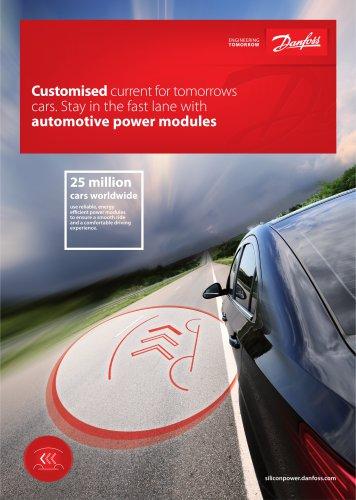 Automotive Power Modules
