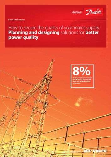Clean Grid Solutions