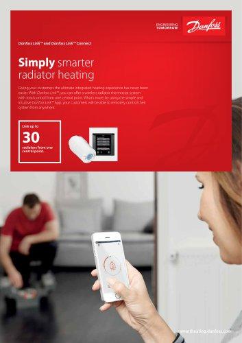 Danfoss Link & Living Connect