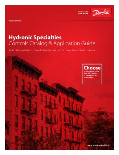 Hydronic Specialties