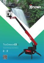 TELECRAWLER 13N
