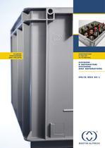 Dividers and separators / Delta Mec 60 L