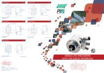 MEM-Bus Profinet Encoder - 2