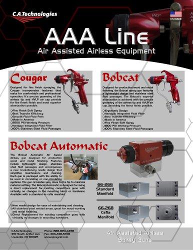 AAA Line