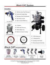 Black Cat Portable System - 2
