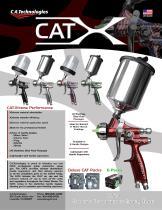 CAT-X - 1