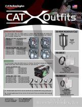 CAT-X - 2