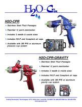 H2O Equipment Guide - 2