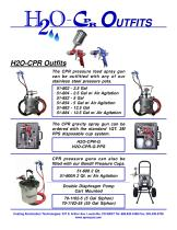 H2O Equipment Guide - 4