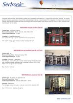 INDUSTRIAL AND ULTRA PURE GAS PURIFICATION - 3