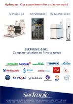 SERTRONIC General overview - 4