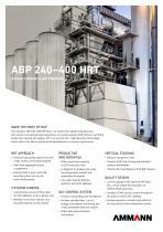 ABP 240–400 HRT