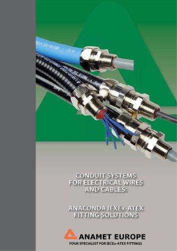 ATEX Fittings Catalogue