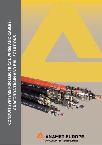 Brochure produits ferroviaires