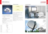DATATEL-CAT5 Series Components for TV/SAT, telephone installations and category 5E