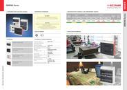 DOMINO Series Consumer units and enclosures
