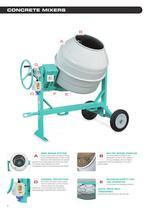 construction machinary brochure - 6