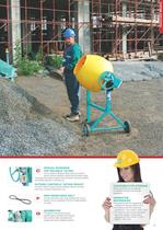 construction machinary brochure - 7