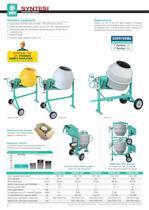 construction machinary brochure - 8