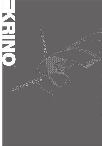 2013 Krino catalogue
