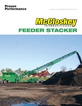 feeder stacker