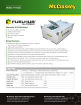 Specification Data Sheet MODEL: FH-4500L