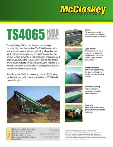 TS4065