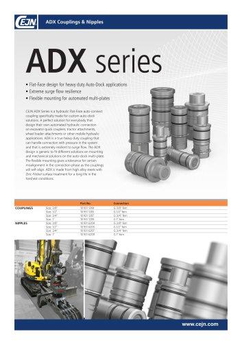 ADX series