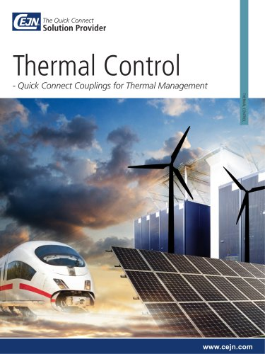 Thermal Control