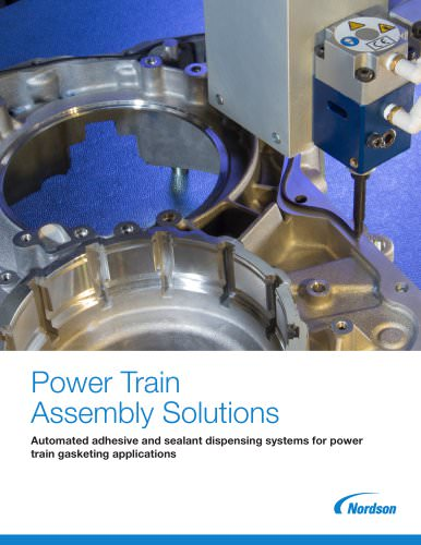 Power Train Assembly Solutions