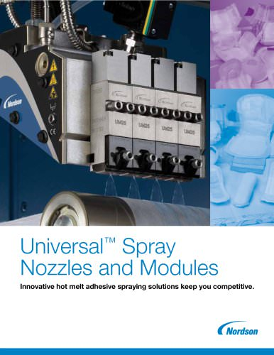 Universal Nozzles and Modules