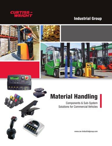 CW-IG-Material Handling