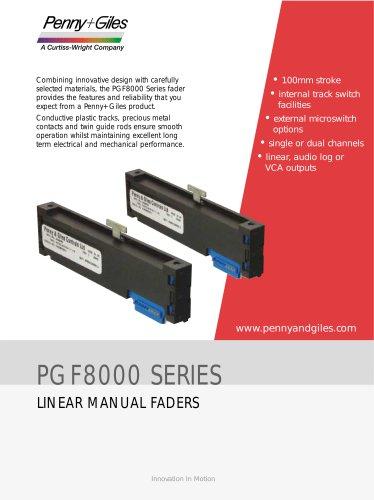 PGF8000 Series