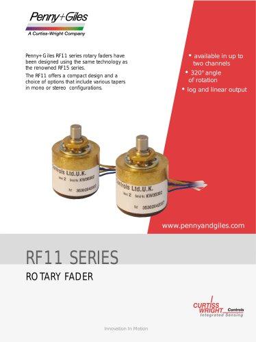 RF11 Series