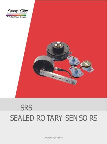 SRS Sealed Rotary Sensors