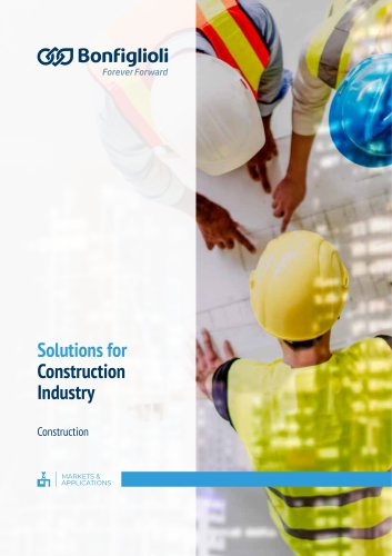 Solution Condtruction Industry