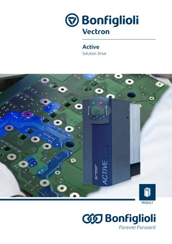 Solution Drive - Active Series