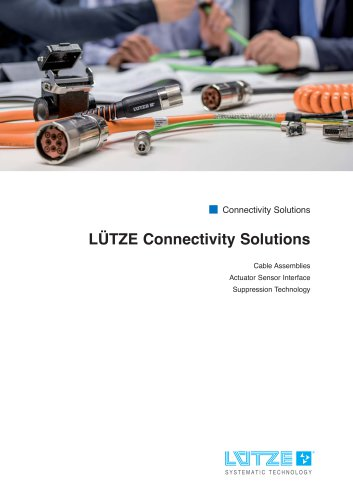 Lutze Connectivity Solutions