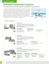 2017 Industrial Systems and Devices Star Product Guide - 8