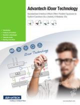 Advantech's iDoor Technology - 1