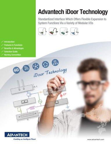 Advantech's iDoor Technology