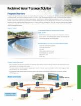 Advantech's Water Conservation and Treatment Solutions - 10