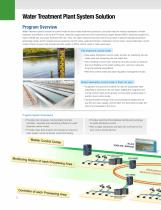 Advantech's Water Conservation and Treatment Solutions - 7