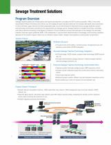 Advantech's Water Conservation and Treatment Solutions - 9
