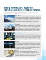 CompactPCI Solutions - 11